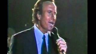 JULIO IGLESIAS - LIVE - LA VIDA SIGUE IGUAL - CHILE - 1991 -