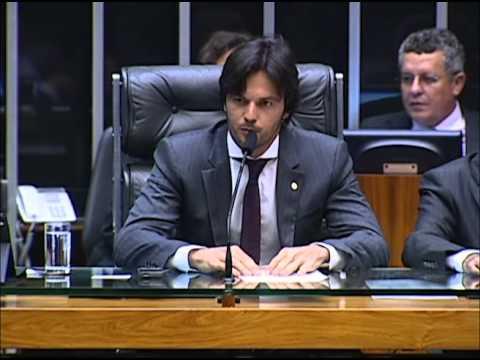 Dep  Fábio Faria   Projeto Drogas 22 05 2013 2)
