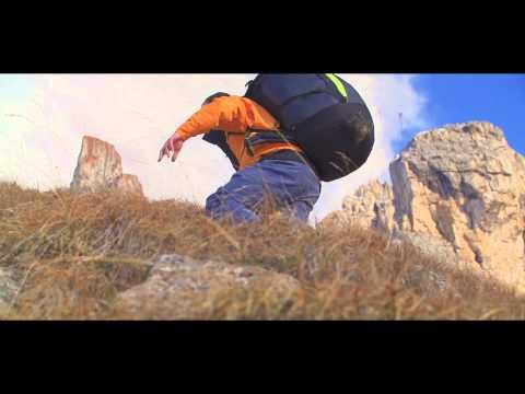 "Paluch/Chris Carson (PCC) ""Mam Skrzydła"" feat Kali (official video)"