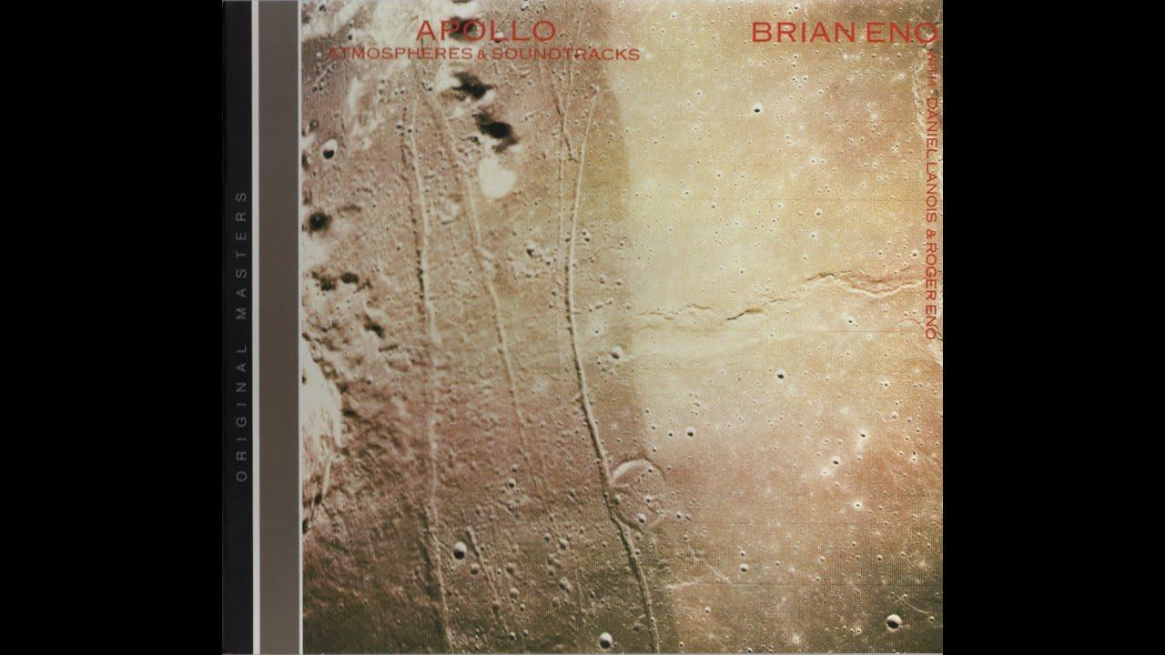 Brian Eno David Lanois And Roger Eno Apollo Review Youtube