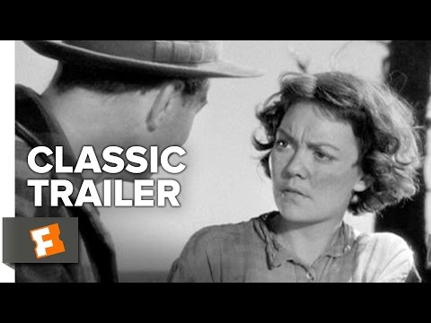 Johnny Belinda (1948) Official Trailer - Jane Wyman, Lew Ayres Movie HD
