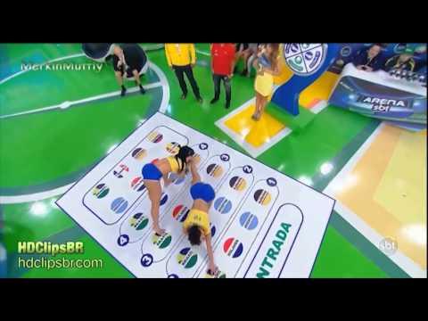Brazilian TV Shows   I Am Freestyle