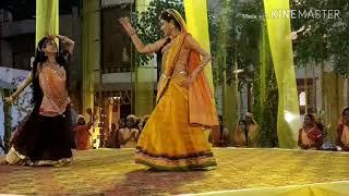 Radha/Krishna..show!! Radha Rukmani video dance