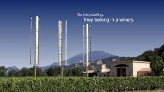 Windspire Wind Turbine by Windspire Energy (Full Version)
