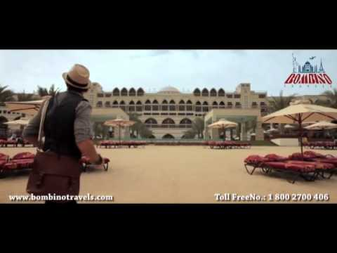 Luxury Hotels In Dubai Jumeirah Zabeel Saray