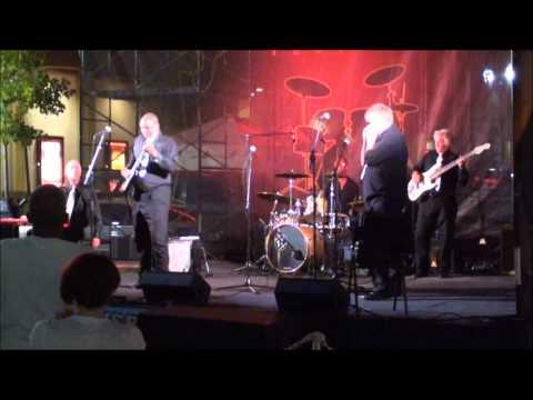 Brea Jazz Festival The Stoney B Blues Band 09032011