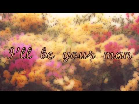 James Blunt - I'll be your man lyrics