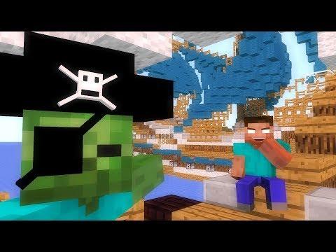 Steve Life 9  - Minecraft animation