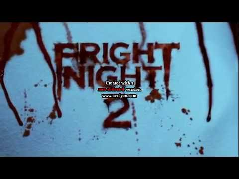 Download fright night 2 2013