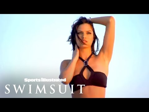 Melissa Haro Makes A Good Topless Pirate | Sports Illustrated Swimsuit