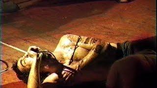 Black Flag - Damaged 1 (Live) 1982