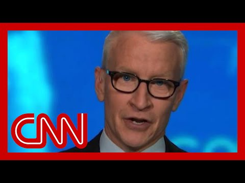 Cooper: Trump and Pence are lying. The Covid data proves it