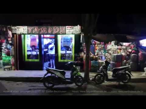 LABUAN BAJO NIGHTLIFE and FLORES ON THE ROAD
