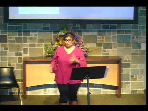 2-25-18   Habit #7: Sharpen your Saw | Music with Gretchen Goodrich