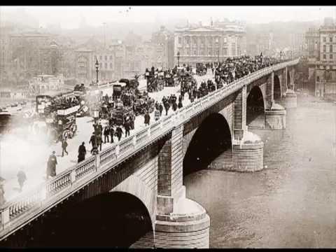 Lake Havasu Community - History of the London Bridge