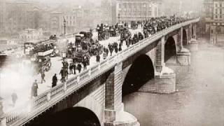 Lake Havasu Community - History of the London Bridge