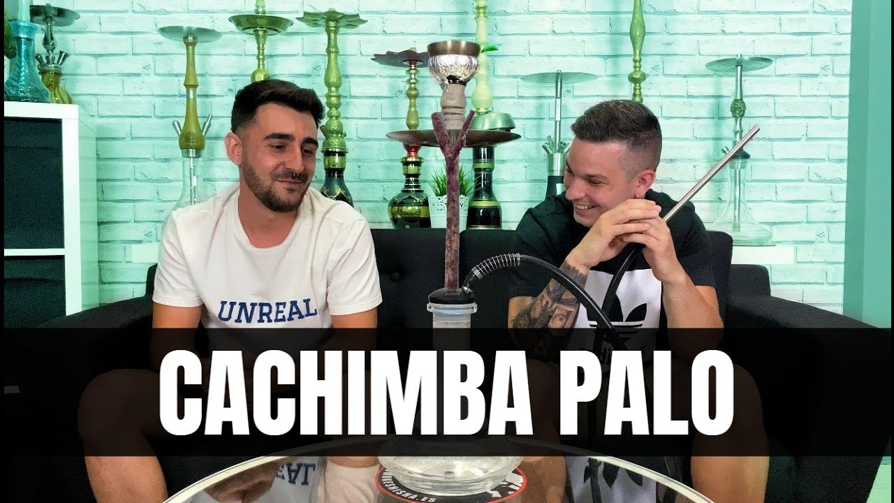 Minimalismo en la CACHIMBA - Review SHADOWS HURACAN