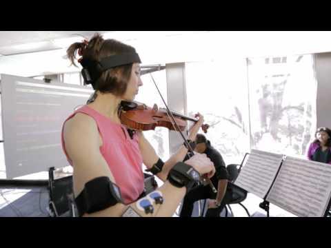 University of Toronto: Sounds of Science