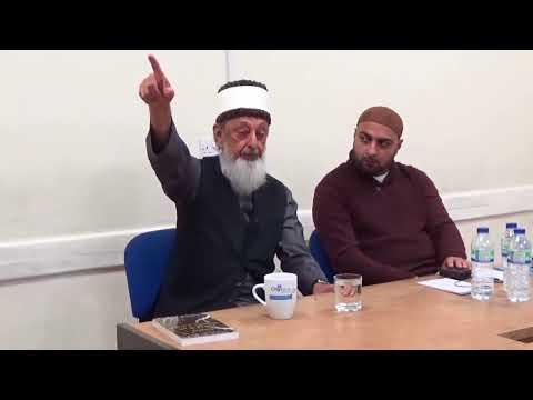 Dajjal Lecture In Birmingham By Sheikh Imran Hosein