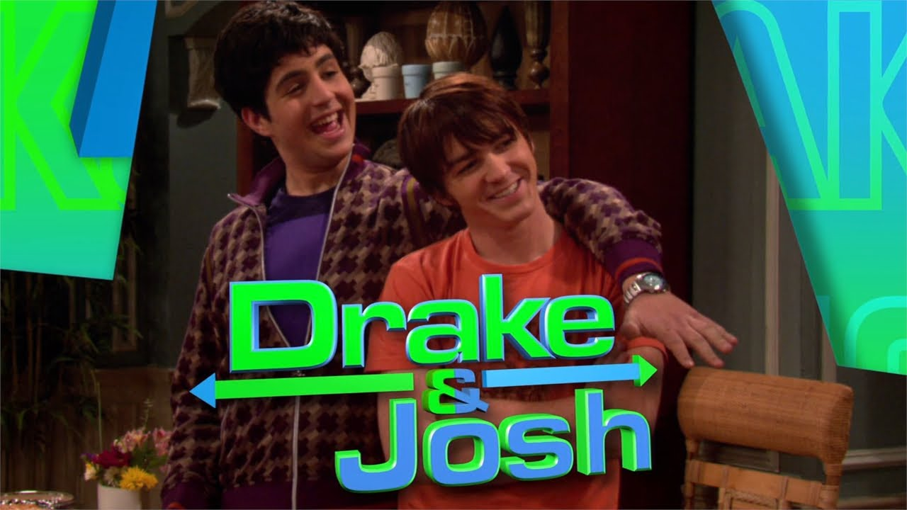 Download Drake & Josh - Season 4 Opening