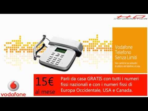 Vodafone Classic