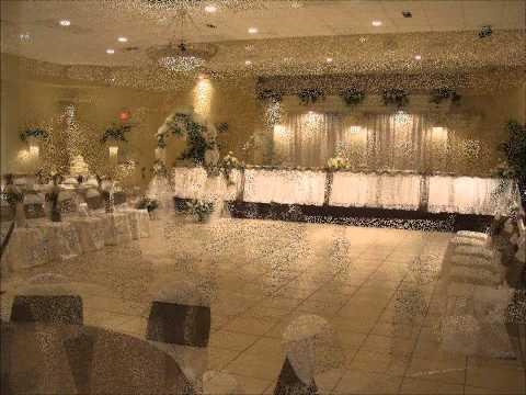 Reception Halls Salones Venues Ballrooms El Paso Texas - Avalon Hall