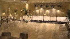 Reception Halls Salones Venues Ballrooms El Paso Texas - Avalon Hall