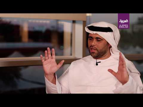 EXCLUSIVE: Interview with Emirati artist breakdancing song video hits over 200K in 4 days