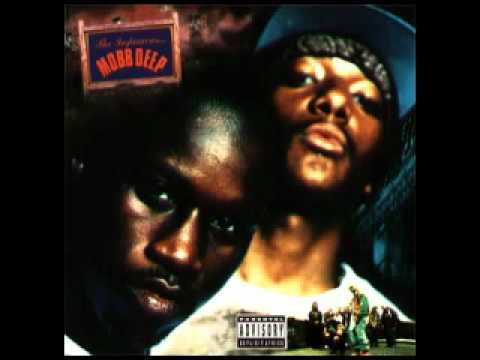 Mobb Deep- Up North Trip feat. Crystal Johnson