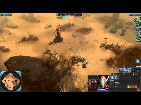 MRT#7 Noisy vs Codex Game 3