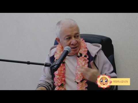 Шримад Бхагаватам 3.27.20 - Чайтанья Чандра Чаран прабху