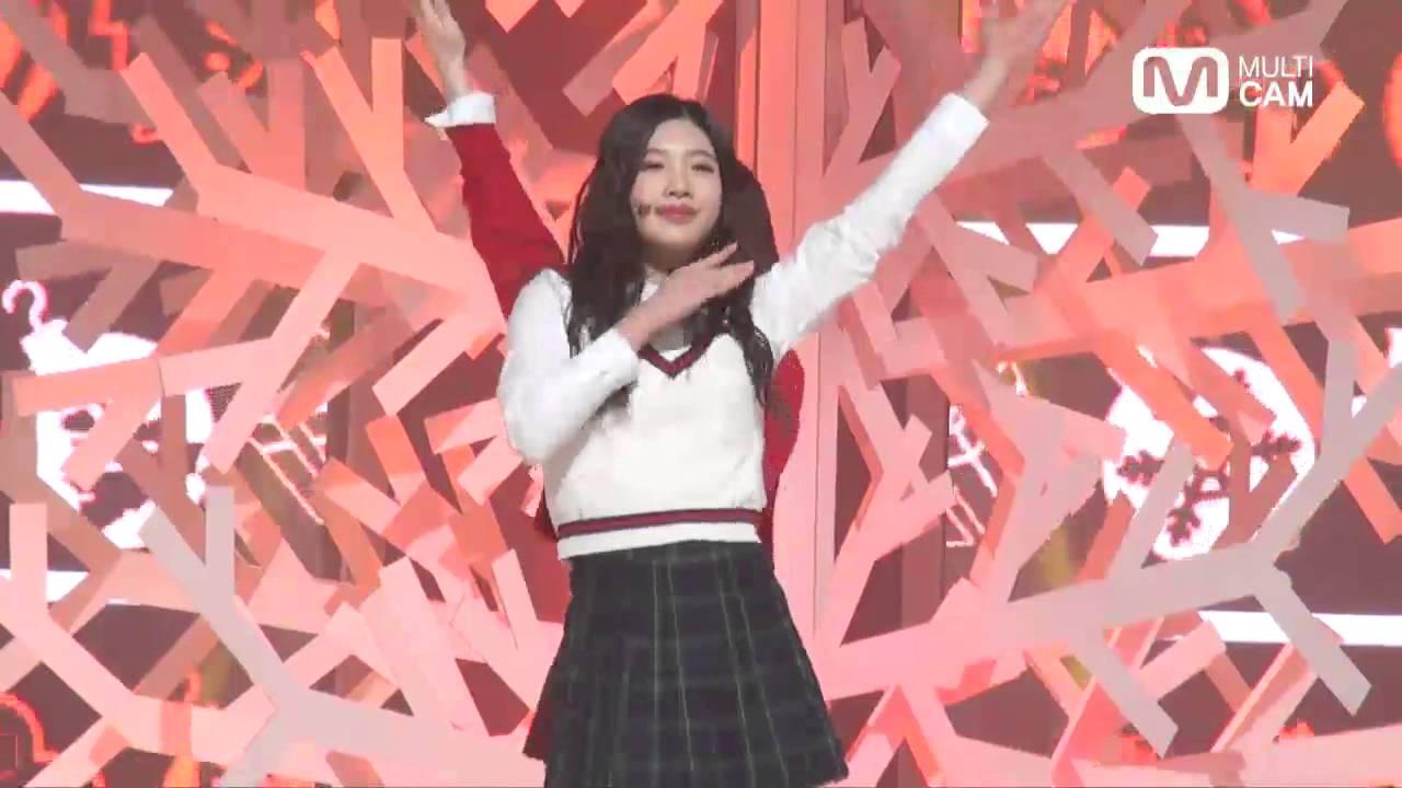 Joy Red Velvet Happiness Hair
