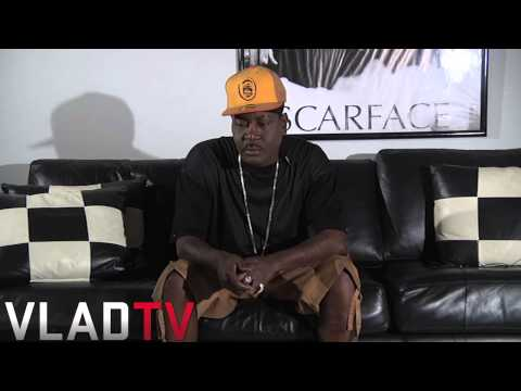 """Trick Daddy: """"Me and Lil Wayne Never Had a Situation"""""""
