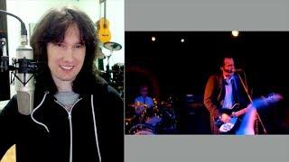 British guitarist reacts to Unknown Hinson taking on Jimi Hendrix!!!