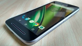 Moto E3 Power Full Review and Unboxing