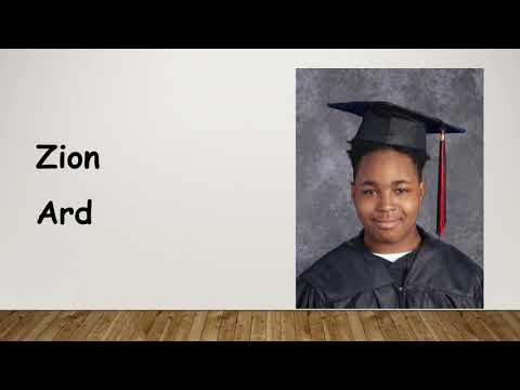 2020 Morse Middle School for the Gifted and Talented Virtual Commencement Ceremony