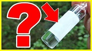 ЭФФЕКТИВНОЕ средство от КОМАРОВ [Секретное] Защита- отпугиватель комаров на природе