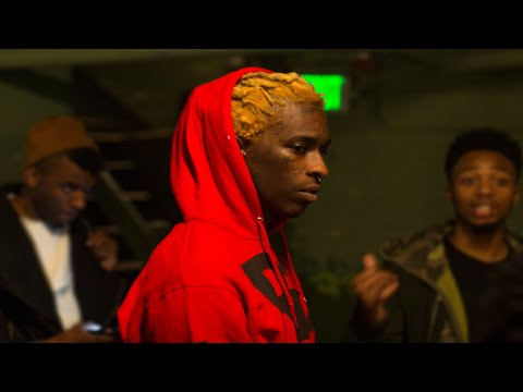 Young Thug - Spaghetti Factory (Prod. By Metro Boomin)