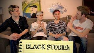 """""""DONKERE VERHALEN"""" is terug? (Black Stories) #37"""