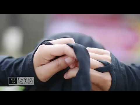 Ukhti Bercadar Jalan Hijrah Youtube