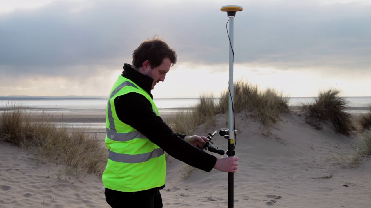 How To: Trimble Catalyst with Esri Collector for Arc GIS