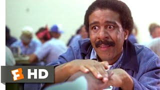 Stir Crazy (1980) - Getting Chow Scene (4/10) | Movieclips