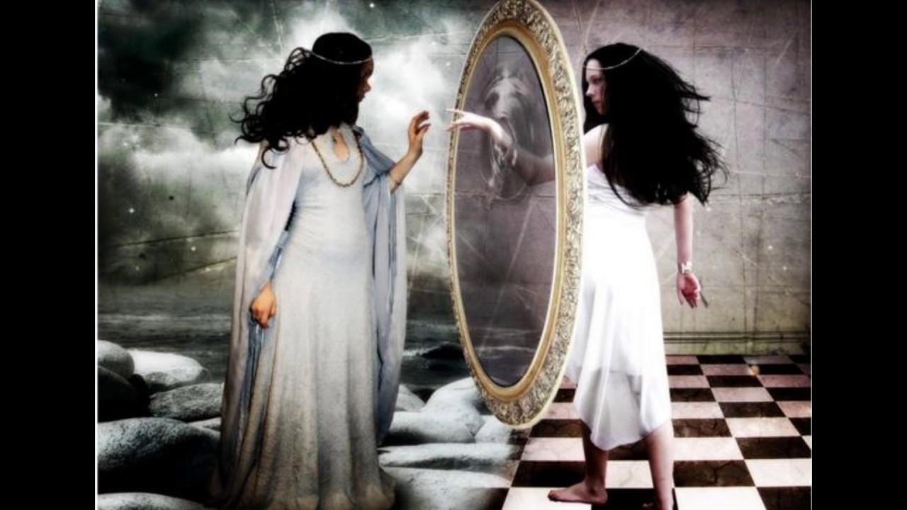 Creepypasta le bestie dello specchio ita youtube - Le regole dello specchio ...