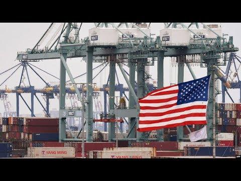 焦点对话:特朗普延加关税,给习近平的国庆礼物?