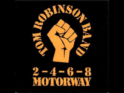 Tom Robinson Band  2468 Motorway