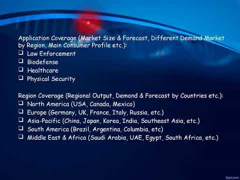 Global DNA Forensic Market