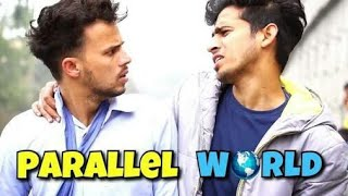 PARALLEL WORLD Part -2 | Round2Hell || By Gaming World ||
