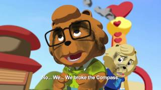 Singa and the Kindness Cubbies Season 2 (Ep 7) - The Compass Catastrophe