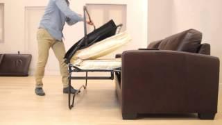 Furniture Village   Dante Sofa Bed