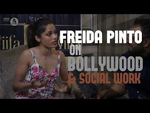 IIFA 2016: Freida Pinto